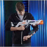 Hasbro Nerf laserová puška Deltaburst 3
