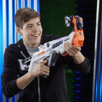 Hasbro Nerf laserová puška Deltaburst 5