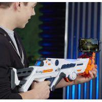 Hasbro Nerf laserová puška Deltaburst 4