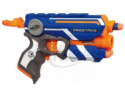 Nerf N-Strike Elite Firestrike Hasbro 53378 - Modrá