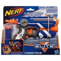 Nerf N-Strike Elite Firestrike Hasbro 53378 - Modrá 2