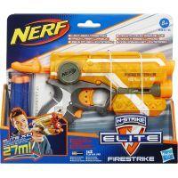 Nerf N-Strike Elite Firestrike Hasbro 53378 - Modrá 4