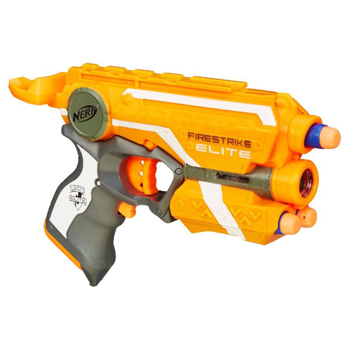 Nerf N-Strike Elite Firestrike Oranžová