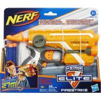 Nerf N-Strike Elite Firestrike Oranžová 2