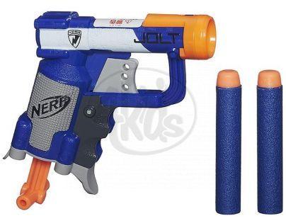 Nerf N-Strike Elite Jolt Blaster Kapesní pistole