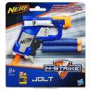 Hasbro Nerf Elite Jolt Blaster Kapesní pistole 2