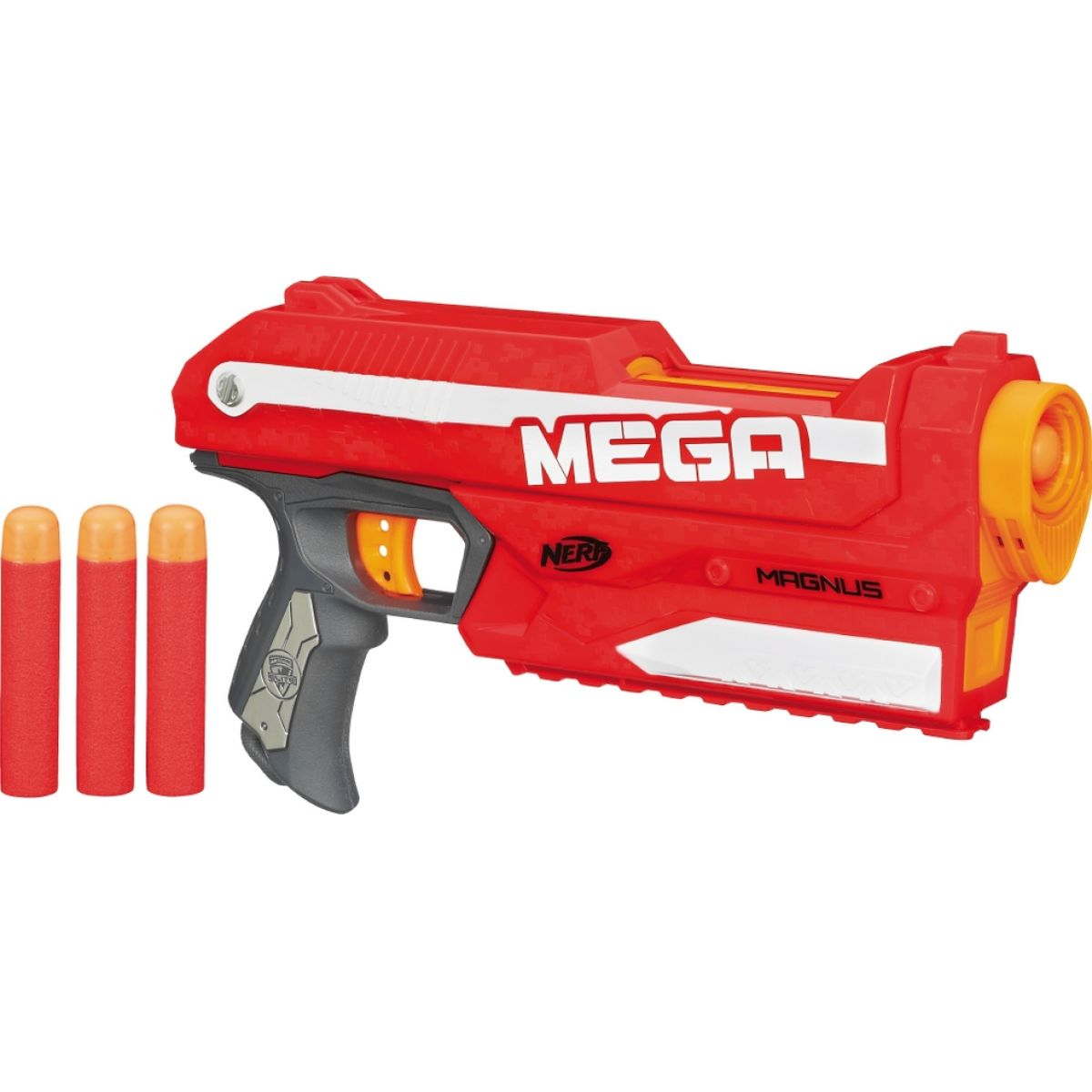 Nerf N-Strike Elite Mega pistole A4887