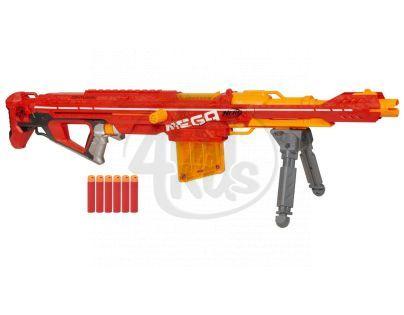 NERF ELITE mega puška (A6288)