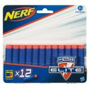 Hasbro Nerf Elite Náhradní šipky 12ks 2