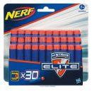 Nerf N-Strike EliteNáhradní šipky 30ks 2