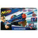 Nerf Elite rozložitelná puška s bubnovým zásobníkem (98697) 2