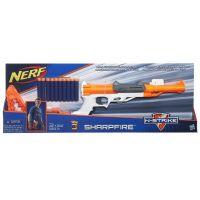 Nerf N-Strike Elite Sharpfire 6v1 3