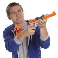 Nerf N-Strike Elite Sharpfire 6v1 4