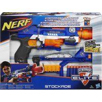 Nerf N-Strike Elite Stockade 5