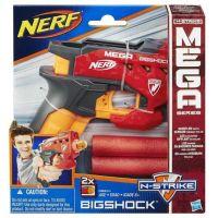 Hasbro Nerf N-Strike Mega Bigshock nejmenší pistole 2