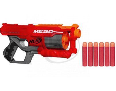 Nerf N-Strike Mega Cycloneshock s rotačním zásobníkem
