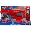 Nerf N-Strike Mega Cycloneshock s rotačním zásobníkem 4