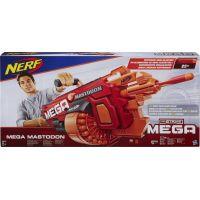 Hasbro Nerf Elite Mega Mastodon 2