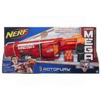 Nerf N-Strike Mega Rotofury 2