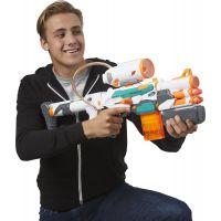 Hasbro Nerf Modulus Tri-Strike 4