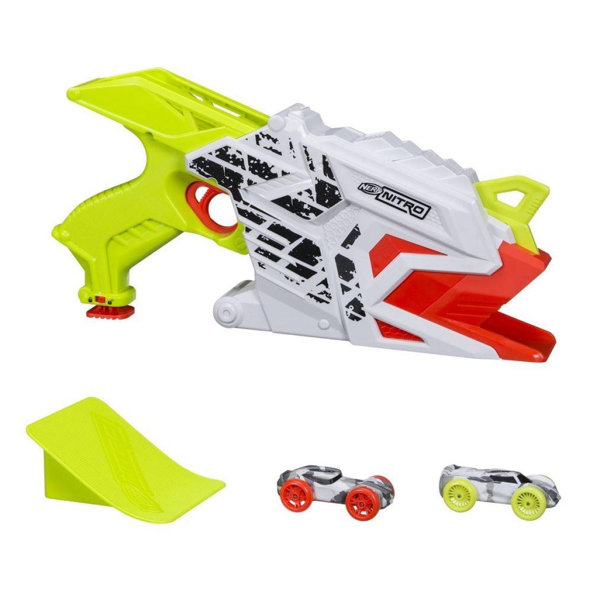 Lamps hračky Nerf Nitro Aerofury