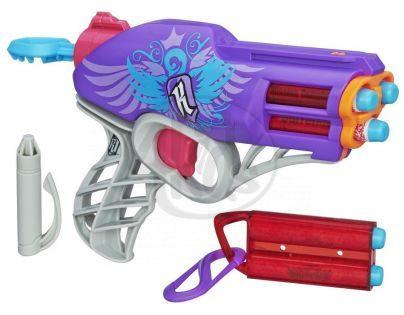 NERF REBELLE šifrovací pistole messenger (A8760)