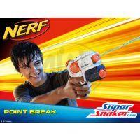 Hasbro 28500 - NERF - Super Soaker - Vodní pistole 2