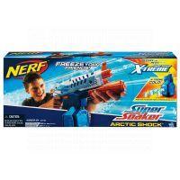Hasbro A1748 - Nerf SS Arctic Shock s chladícím zásobníkem 2