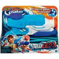 NERF Super Soaker Freeze Fire Hasbro A4838 2