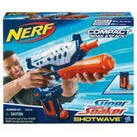 Nerf Super Soaker Shotwave 2