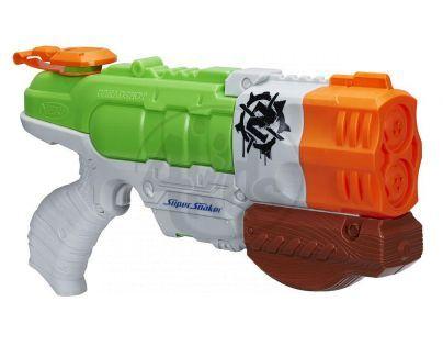 Nerf Super Soaker Zombie Dreadshot