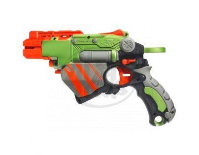 NERF VORTEX Proton - základní pistol + Náhradní kotouče 6 ks