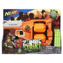 Hasbro Nerf Zombie Strike Flip Fury 3