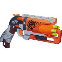 Hasbro Nerf Zombie Strike Hammer Shot