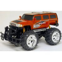 New Bright Off Road Hummer H3