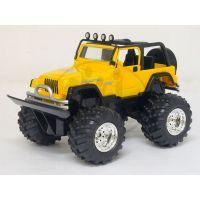 New Bright Off Road Jeep Wrangler