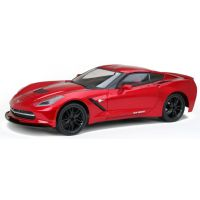 New Bright RC Corvette C7