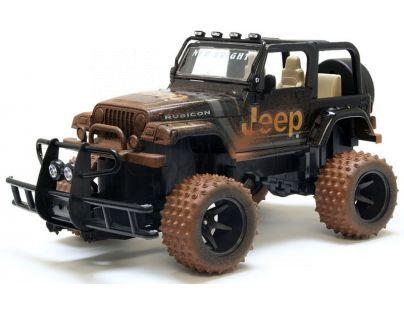 New Bright RC Jeep Fmud Slinger Wrangler