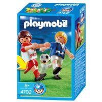 Náhradní hráči Playmobil