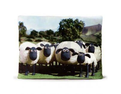 NICI 34353 - Polštář s potiskem ovečky Shaun