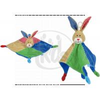 Nicotoy Lief Plyšový usínáček zajíček