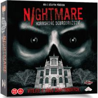 Nightmare Hororové dobrodružství