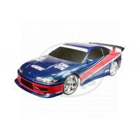 Nikko *10 Nissan Silvia S15