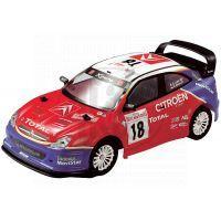 Nikko Citroen Xsara WRC 2002 9,6VK 2kan
