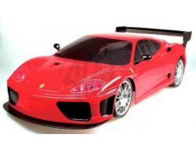 NIKKO 103553 - Ferrari 360 GT (2 kan.)