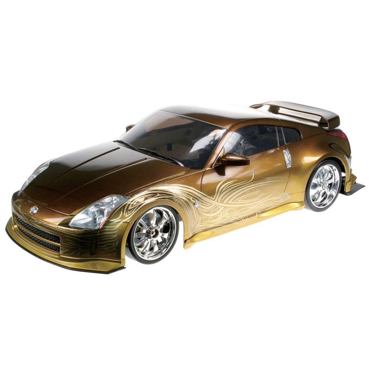 NIKKO 103651 - Nissan 350Z