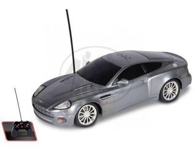 Nikko RC Aston Martin Vanquish V12 James Bond