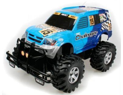 Nikko RC Auto Challenger
