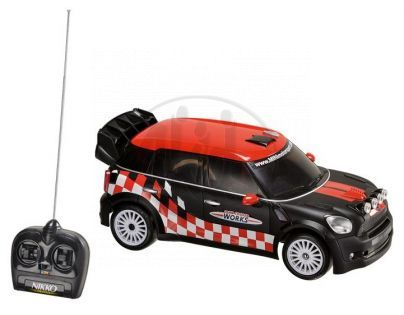 Nikko RC Auto Mini Countryman
