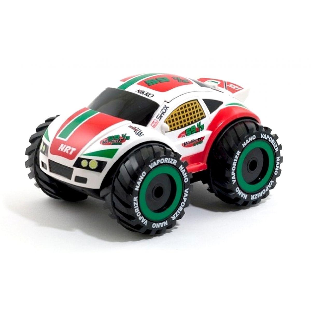RC Auto Nano VaporizR - Zelená